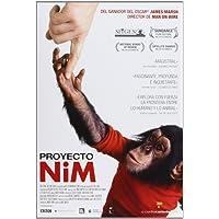 Proyecto Nim [DVD]