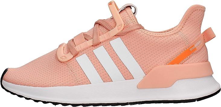 Chaussures Junior Adidas U_Path Run: : Sports et