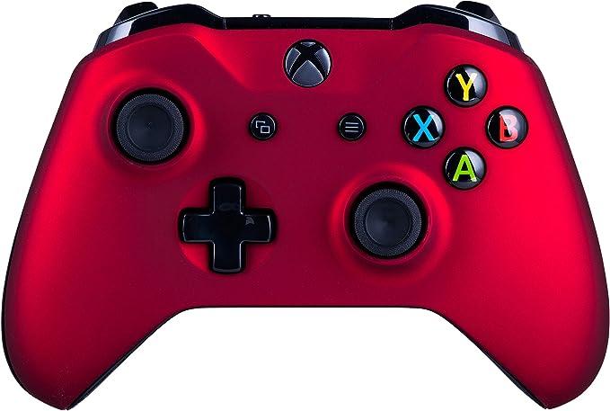 Mando Inalámbrico Xbox One S para Microsoft Xbox One: Amazon.es: Electrónica
