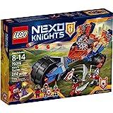 LEGO Nexo Knights 70319 Macy's Thunder Mace Building Kit (202-Piece)