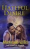 Hateful Desire (The Bonded Book 2)