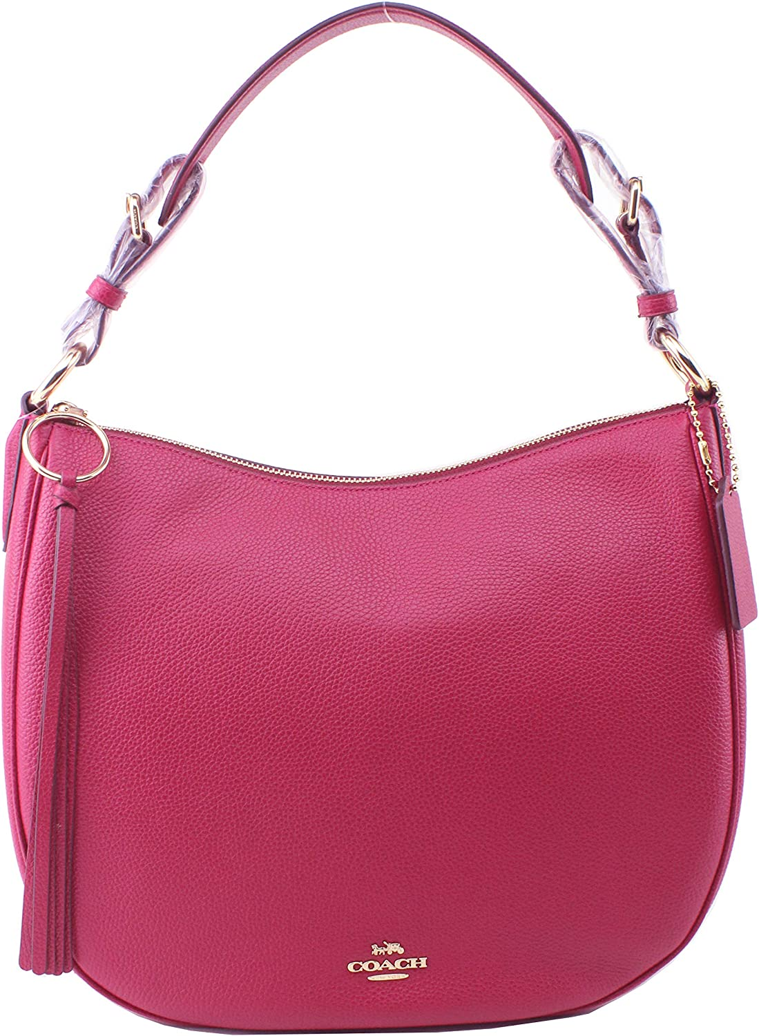 B07WZP8GDH Coach Sutton Hobo in Polished Pebble Leather 81ndP-IgeeL.UL1500_
