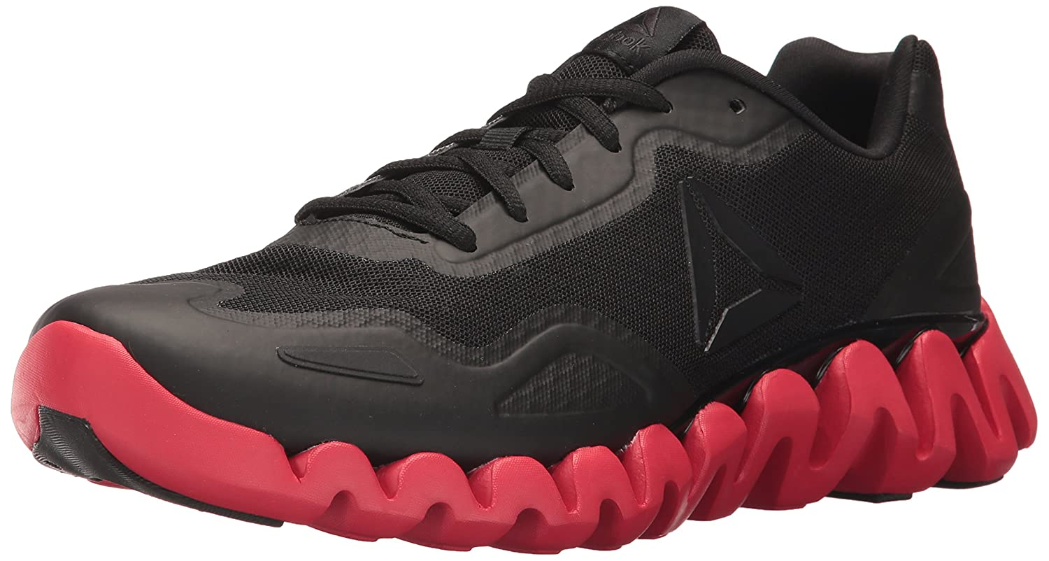 Reebok Men s Zigpulse Running Shoe