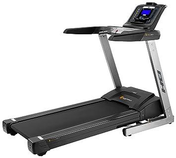 Bh Fitness Ispro Tapis De Course Amazonfr Sports Et Loisirs