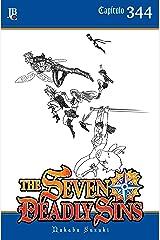 The Seven Deadly Sins Capítulo 344 eBook Kindle