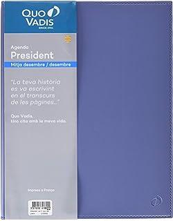 Quo Vadis 016005Q - Recambio de agenda 2020 President ...