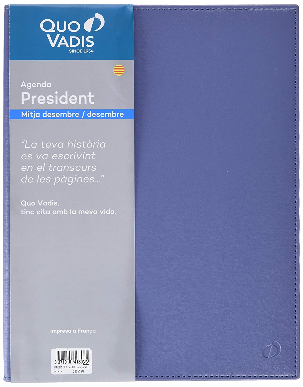 Quo Vadis 016081Q - Agenda 2020 President Catalán Impala ...