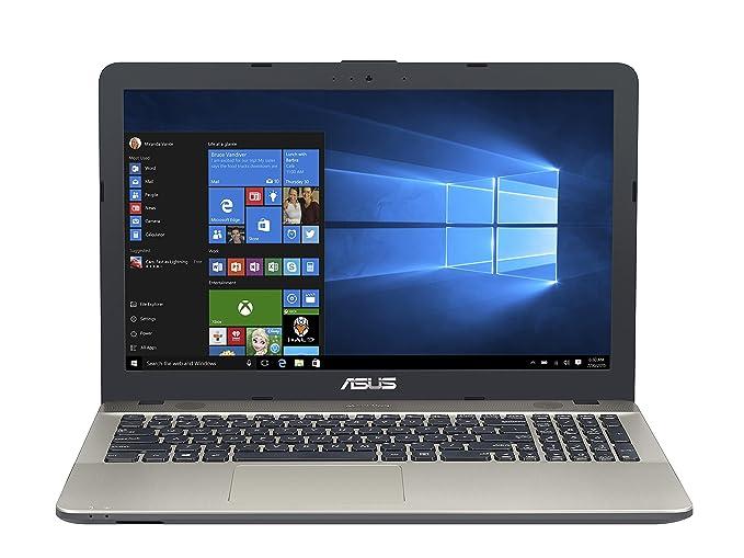 119 opinioni per Asus VivoBook Notebook, 15.6 pollici HD LED, Processore Intel Celeron N3350, RAM