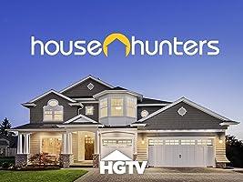 House Hunters: Military Veterans Volume 1