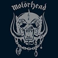 MOTORHEAD (40TH ANNIVERSARY / WHITE LP)