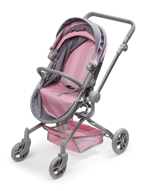 Amazon.com: Badger Basket Daydream - Carrito para muñecas y ...