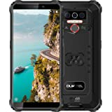 OUKITEL WP5 (2020) Rugged Cell Phones Unlocked Android 10 Smartphone 8000mAh Battery Triple Camera 4 LED Flashlights 4GB+32GB