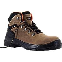 Foxter - Zapatos de Seguridad | Botas