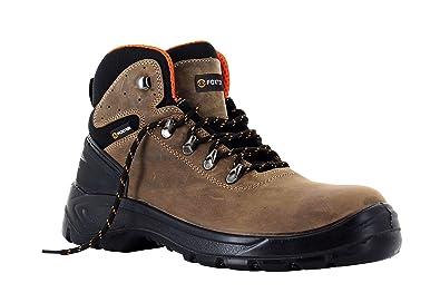 Foxter - Zapatos de Seguridad | Botas de Trabajo para Hombre ...