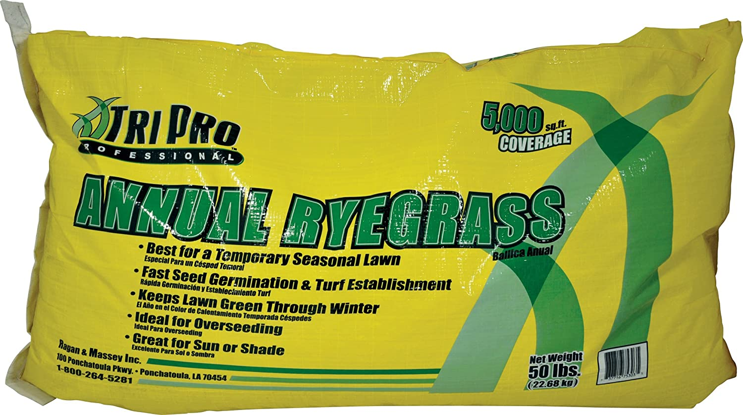 TriPro Annual Ryegrass Seed