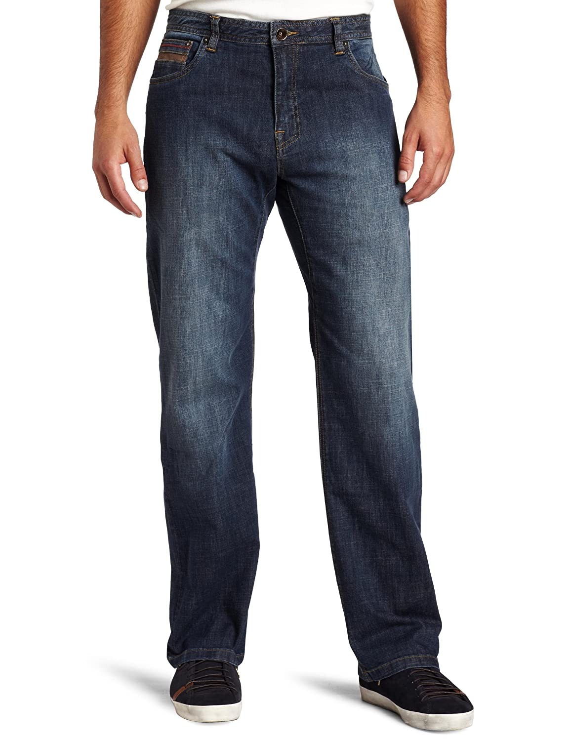 PrAna Men's Axiom Jean 30