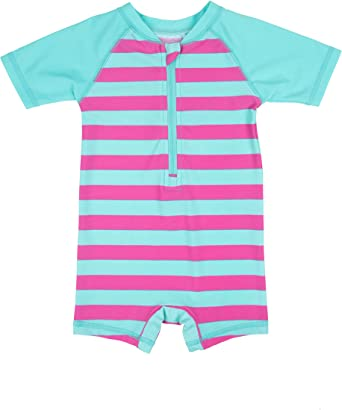Leveret Baby Boys Girls One Piece Rashguard UPF 50+ Size 3-24 Months
