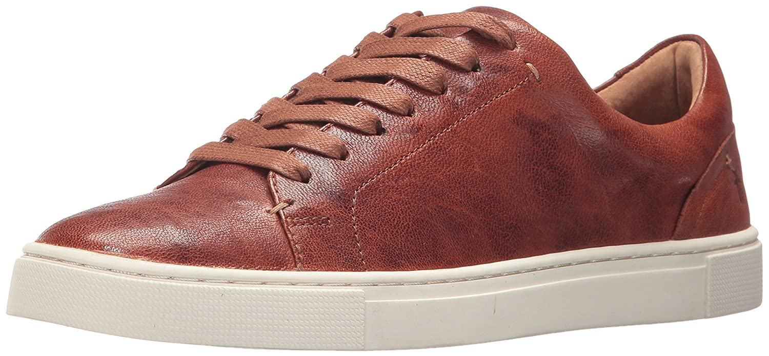 FRYE Women's Ivy Low Lace Fashion Sneaker 71272