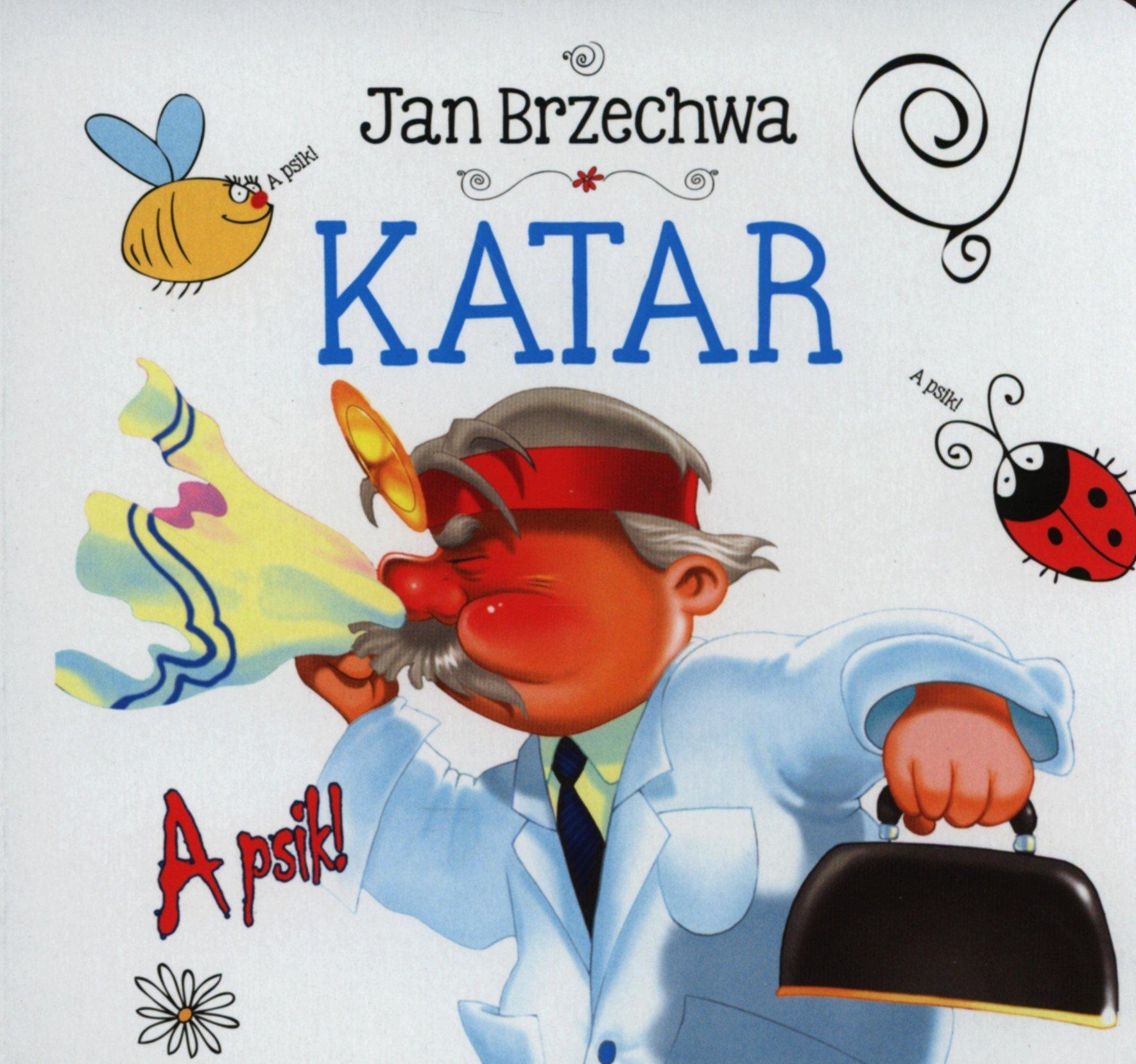 Katar Amazones Jan Brzechwa Libros En Idiomas Extranjeros