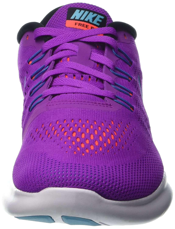 Zapatillas de running Nike Free RN B071K5TX3Y para 13268 mujer de
