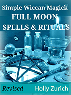 Amazon com: Wicca Candle Spells: Simple Magick Spells and Rituals