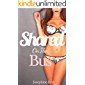 Shared on The Bus: Taken by Strangers (First Time Group Play, Menage, MFM, Interracial)