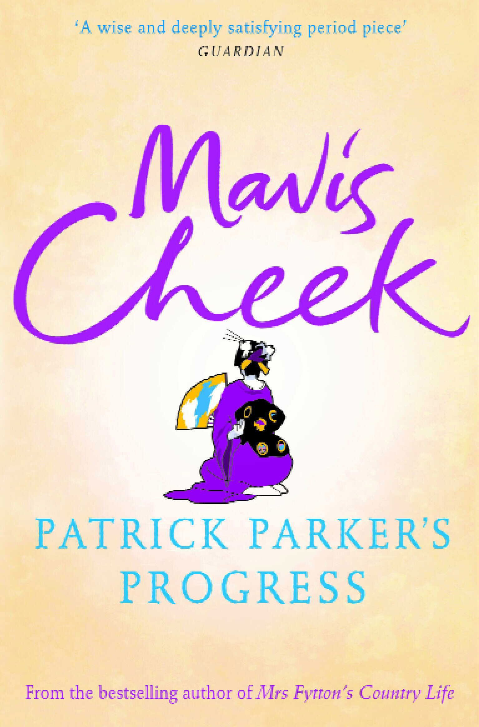 Patrick Parker's Progress ebook