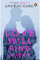 Love Will Find a Way Kindle Edition