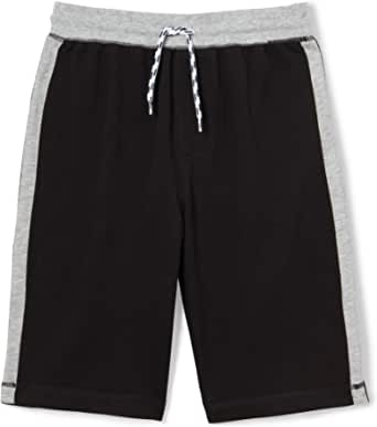 French Toast Baby Boys' French Terry Short