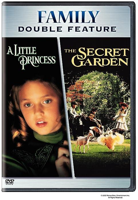 Top 10 Secret Garden And Little Princess Combo Dvd