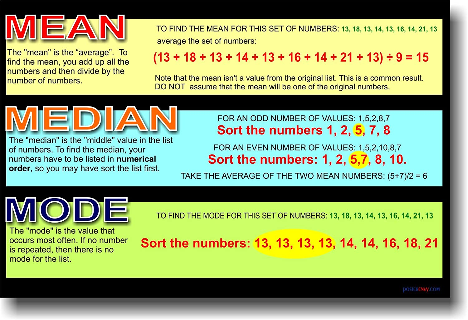 30 Luxury Mean Median And reading scales worksheet 11 multiplication ...