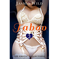 Taboo: Taboo Series 2 Adult photo ebook & Erotic Photography book cover