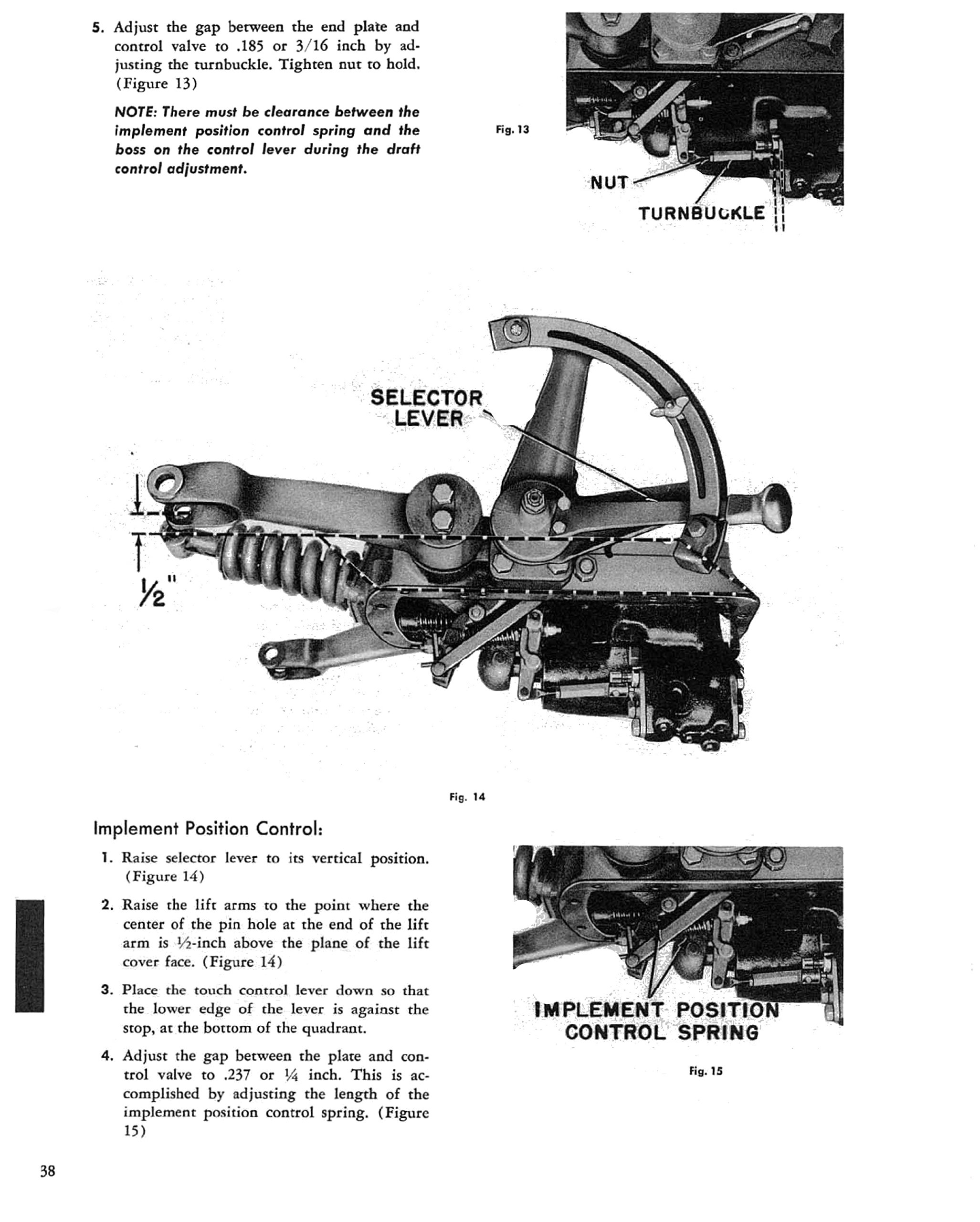 Enhanced 1953-53 Ford Tractor NAA Service Shop Manual: A1TractorManuals,  FORD - original manual: 0763616420272: Amazon.com: Books