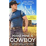 Make Mine a Cowboy: Two full books for the price of one (Meadow Valley, 2)