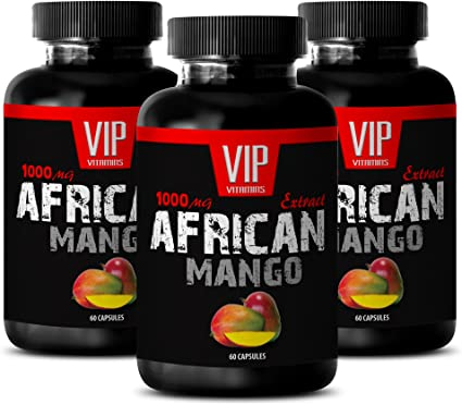 Amazon Com African Mango Cleanse Plus African Mango Extract