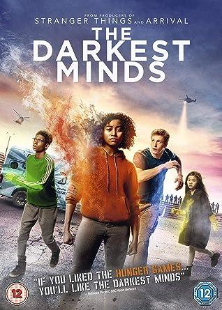 Amazon com: The Darkest Minds [DVD] [2018]: Movies & TV