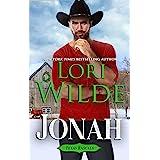 Jonah: A Romantic Comedy (Texas Rascal Book 12)