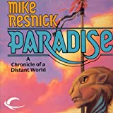 Paradise: The Galactic Comedy, Book 1