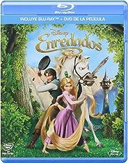 Enredados [Blu-ray]