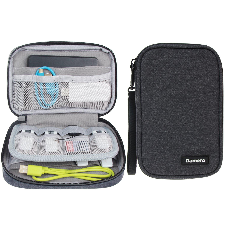 ef690f5aa7 Amazon.com  Damero USB Flash Drive Case Bag Wallet