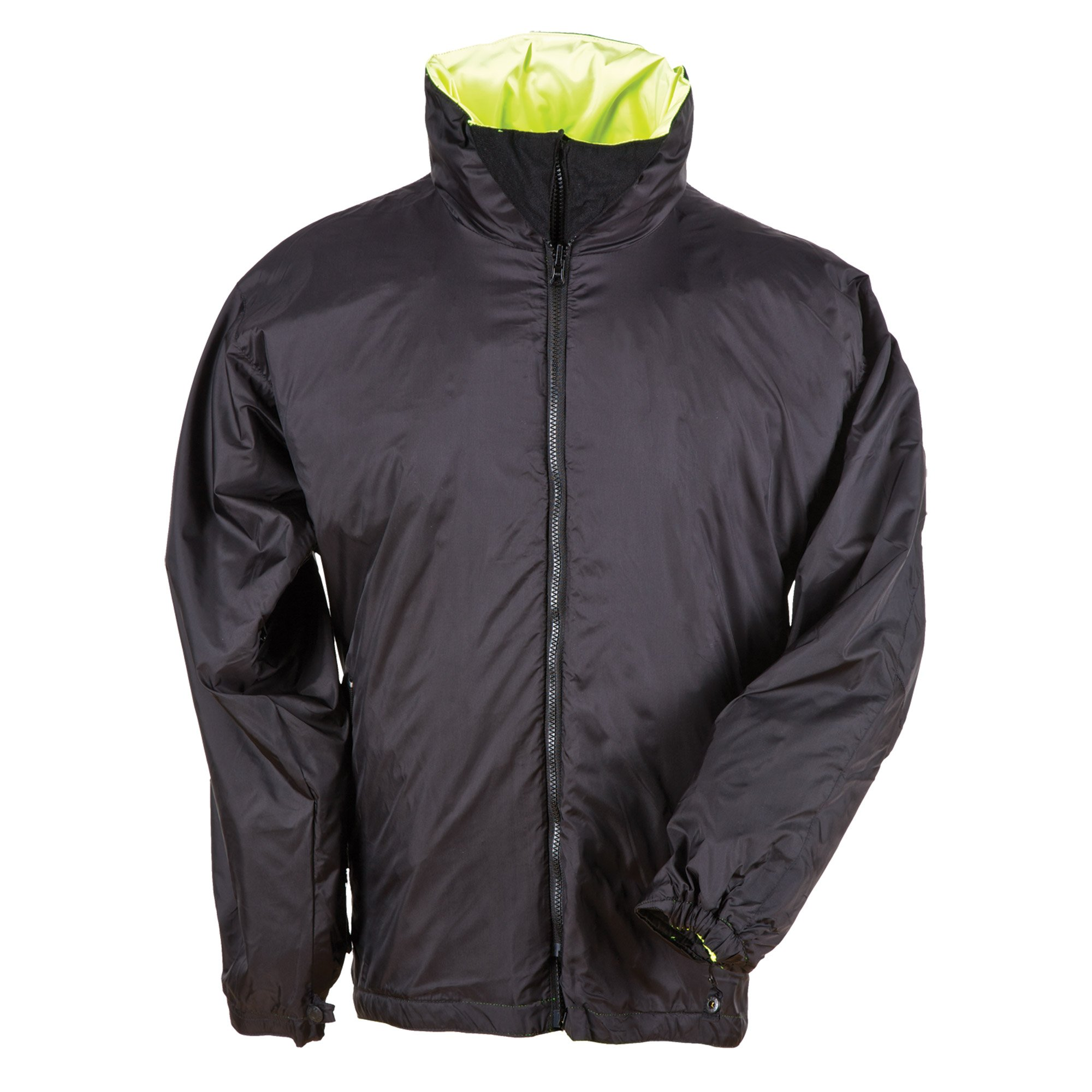 5.11 Tactical 3-in-1 Reversible Parka, High Visibility, 3M Scotchlite Reflective Tape, Style 48033 by 5.11 (Image #2)