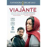 El Viajante [DVD]