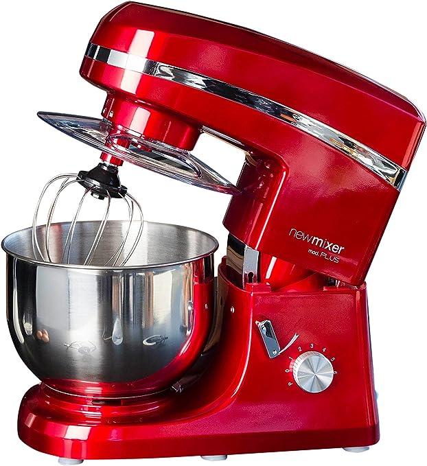 Robot de cocina Newmixer Plus: Amazon.es: Hogar