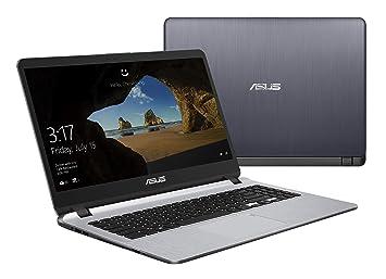 f5e97d98214b9 Asus R510UA-BQ673T PC portable 15 quot  Gris (Intel Core i3