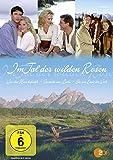 Im Tal der wilden Rosen [2 DVDs]