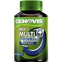 Cenovis Men's Multi + Performance Once Daily - 50 Capsules