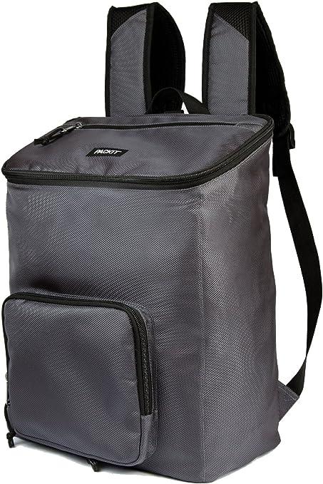 Packit Enfriador para mochila congelable Gris antracita.: Amazon.es: Hogar