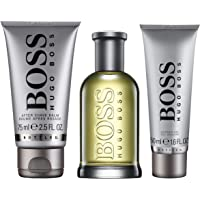 Hugo Boss Bottled 3 Piece Gift Set