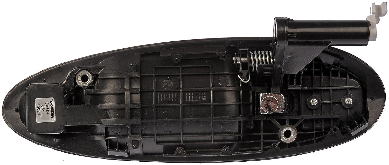 Rear Driver Side Exterior Door Handle DOR80756 Dorman 80756 HELP