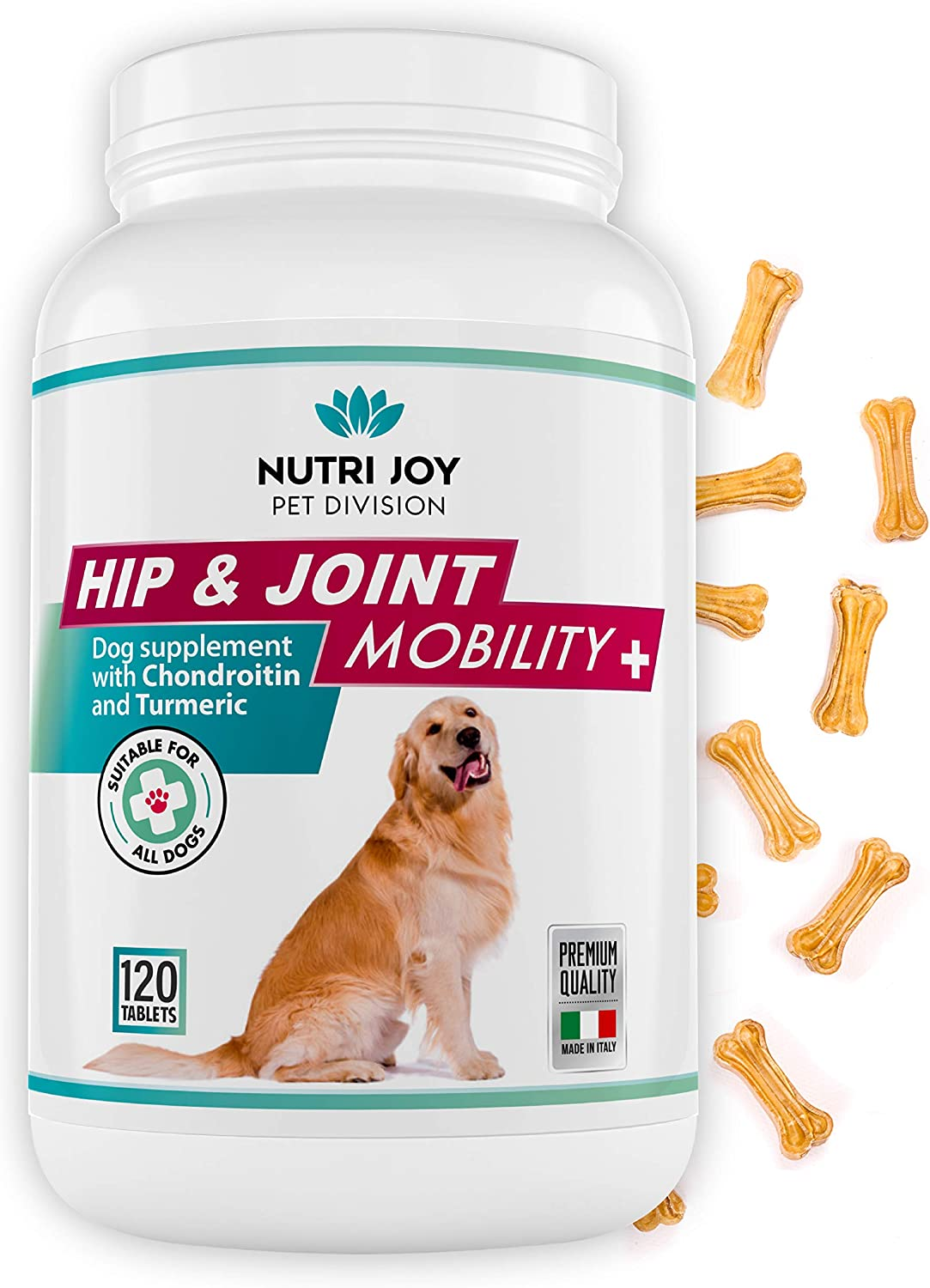 Hip & Joint Mobility